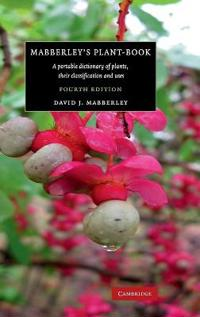 Mabberley's Plant-book
