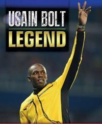Usain bolt - legend