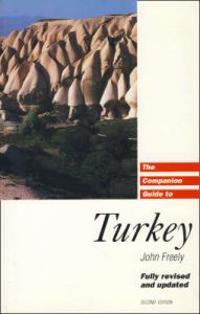 Companion Guide to Turkey