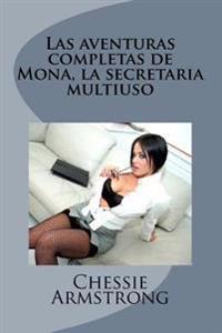 Las Aventuras Completas de Mona, La Secretaria Multiuso