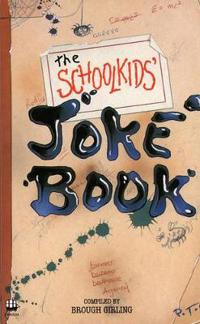 Schoolkids Joke Book 01