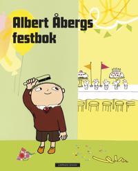 Albert Åbergs festbok