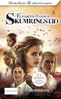 Stormskyer - Elisabeth Hammer | Ridgeroadrun.org