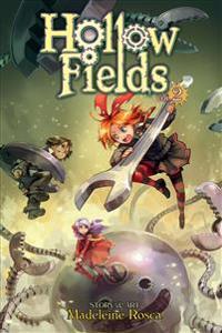 Hollow Fields 2