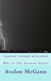 'Storm' Rutledge