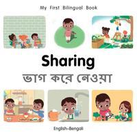 My First Bilingual Book-Sharing (English-Bengali)