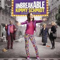 Unbreakable Kimmy Schmidt 2018 Calendar