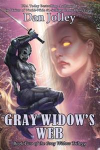 Gray Widow's Web