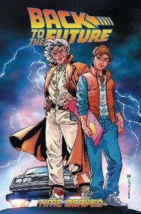 Back to the Future 5