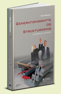 Generationsskifte og strukturering
