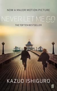 Never Let Me Go Film Tie-In