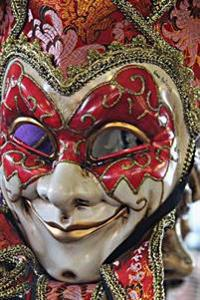 New Orleans Mardi Gras Mask Journal: Take Notes, Write Down Memories in This 150 Page Lined Journal