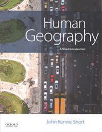 Human Geography: A Short Introduction