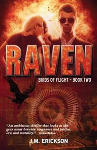 Raven: Birds of Flight-Book Two