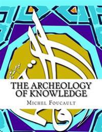 The Archeology of Knowledge