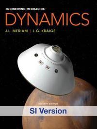 Meriam Engineering Mechanics