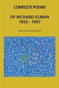 Complete Poems of Richard Elman