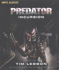 Predator - Incursion