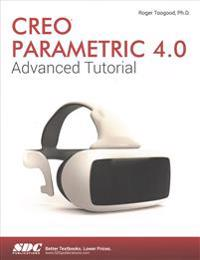Creo Parametric 4.0 Advanced Tutorial