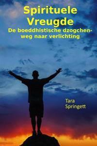Spirituele Vreugde: de Boeddhistische Dzogchen-Weg Naar Verlichting