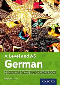 ALEVEL GERMAN GRAMMARTRANSLATION WORK