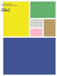 Truly Nordic: Distinctive Branding Concepts & Graphic Applications