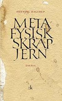 Metafysisk skrapjern