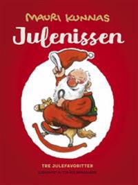 Julenissen; tre julefavoritter