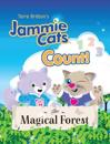 Terre Britton's Jammie Cats Count!
