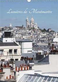 Lumieres De Montmartre 2018