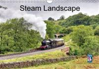 Steam Landscape 2018