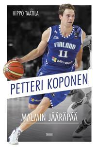 Petteri Koponen - Malmin jääräpää