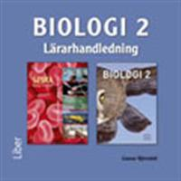 Biologi 2 Lärarhandledning