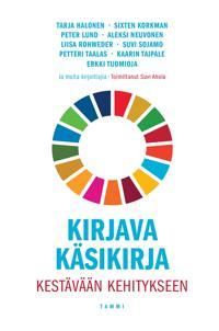 Kirjava käsikirja kestävään kehitykseen