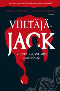 Viiltäjä-Jack