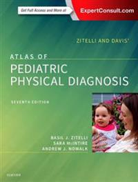 Zitelli and Davis' Atlas of Pediatric Physical Diagnosis E-Book