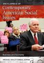 Encyclopedia of Contemporary American Social Issues
