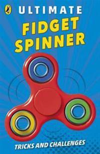 Ultimate Fidget Spinner