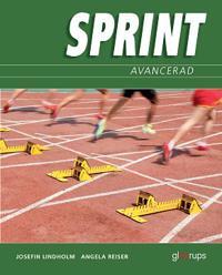 Sprint avancerad, allt-i-ett-bok