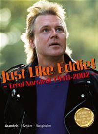 Just like Eddie! : Errol Norstedt 1948-2002