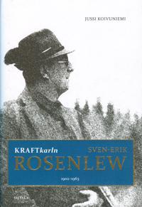 Kraftkarlen Sven-Erik Rosenlew