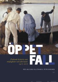 Öppet fall -  pdf epub