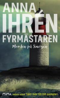 Fyrmästaren - Anna Ihrén - böcker (9789188681034)     Bokhandel