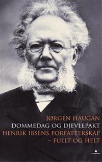 Dommedag og djevlepakt - Jørgen Haugan pdf epub