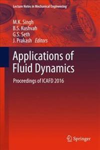 Applications of Fluid Dynamics
