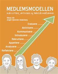 Medlemsmodellen : rekruttere, aktivisere og beholde medlemmer