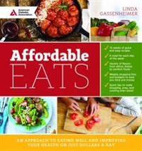 The 12-Week Diabetes Cookbook: Your Super Simple Plan for Organizing, Budgeting, and Cooking Amazing Dinners