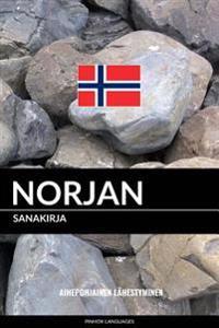Norjan Sanakirja: Aihepohjainen Lähestyminen