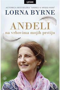 Anðeli na vrhovima mojih prstiju (kroatiska)