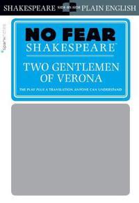 Sparknotes Two Gentlemen of Verona